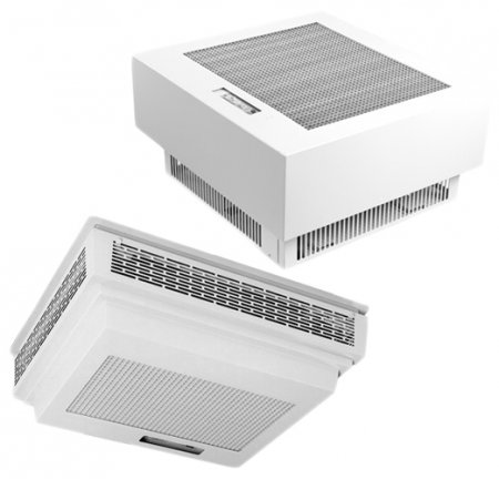 Whole House Residential Air Cleaner Systems - General Filters - SSCB__S