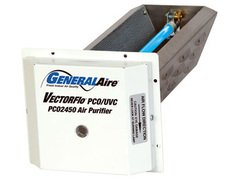 Whole House Residential UV Air Purifier Systems - General Filters, Inc - hybrid