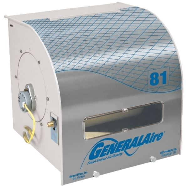 Model 81 Legacy Drum Humidifier