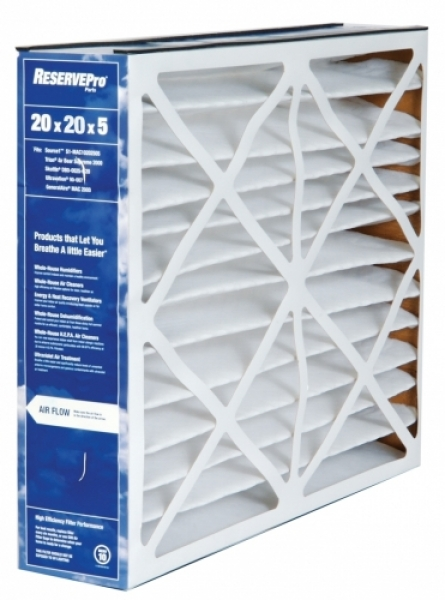 5FM2025 MERV 10 Replacement Filter Media