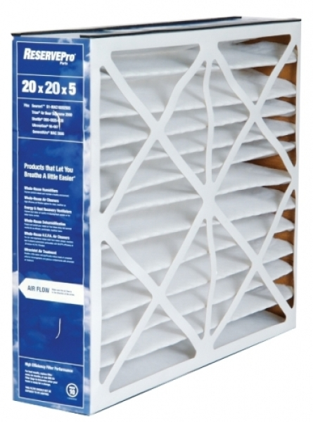 5FM2020 MERV 10 Replacement Filter