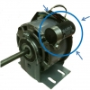 Shown attached to MT-14 Motor (GFI #7413)