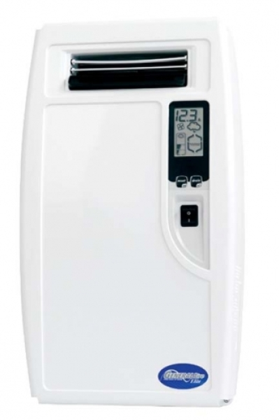 Model RS15P Steam Humidifier