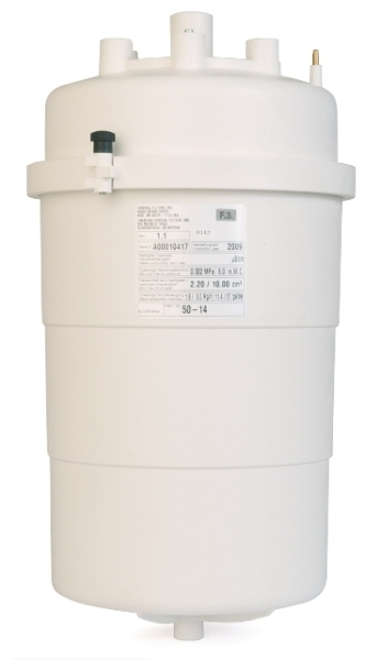 50-14 Replacement Steam Cylinder (Standard)