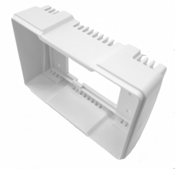 WMH3 Wall Mount Housing