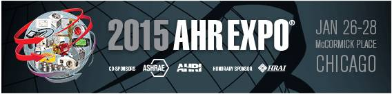 Visit GeneralAire - Booth 2042 - At the AHR Expo - Chicago - January 26-28 - Stay in touch with generalaire by reading the latest news & announcements  - AHR_Expo
