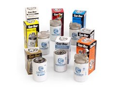 General Brand Oil Filters - Fuel Oil Products - garber