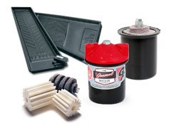 General Brand Oil Filters - Fuel Oil Products - generaloil