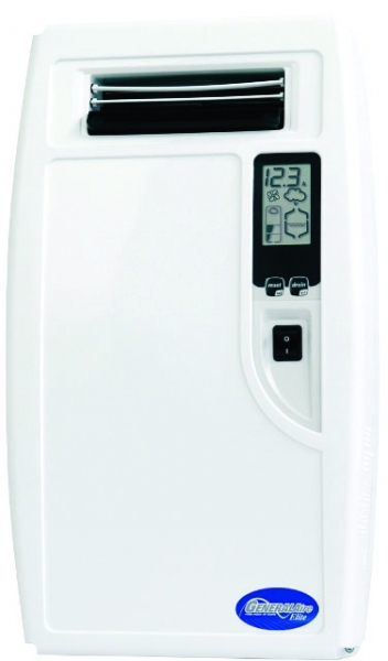 Model RS 15 Steam Humidifier