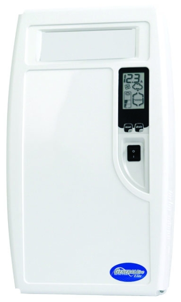 Model DS15P Elite Steam Humidifier - NOW With DMNKit