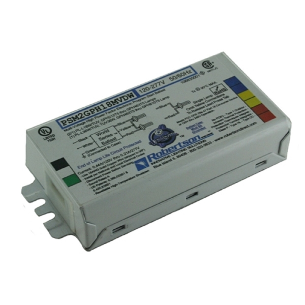1651C-R Replacement Ballast for Second Wind™ Air Purifiers 1000KCS, 1012RU, 1012-2RU, 1018RU, 1018-2RU, 2218, 6009, 6018