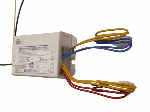 1060E-R Replacement Ballast for Second Wind™ Air Purifiers 1910, 1930, 2000, 2018, 2000-230, 2000-SOS, 2181