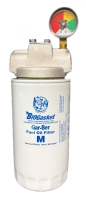 11BV-MK Gar-Ber Spin On Fuel Oil Filter