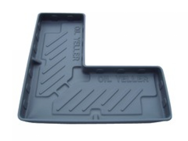 GPA-005 Burner L-Shape Tray