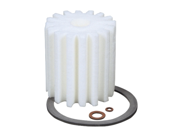 RF-2 micRoFiber Replacement Cartridges for 2A-700B, 2A-700A, 99B