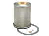 2A-710SL-30V Fuel Oil Filter Element -- #30 Stainless Steel Mesh Vellumoid - V