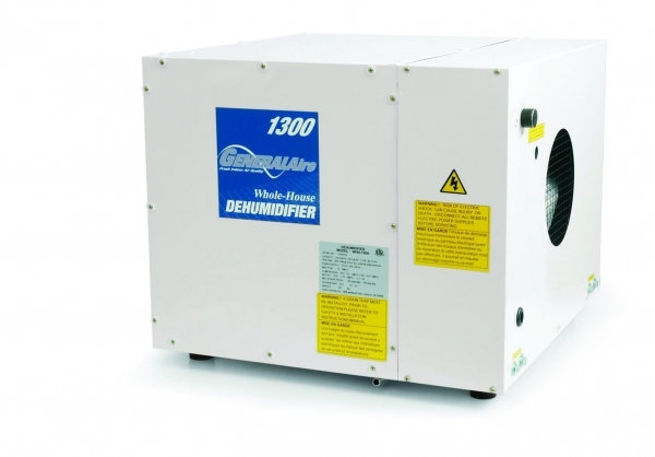 Model 1300 Dehumidifier