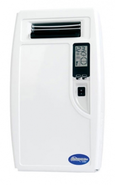 Model RS25 Steam Humidifier