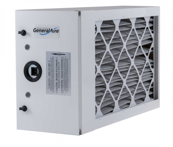 TERSus 1200 Air Cleaner