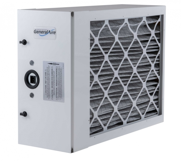 TERSus 2000 Air Cleaner