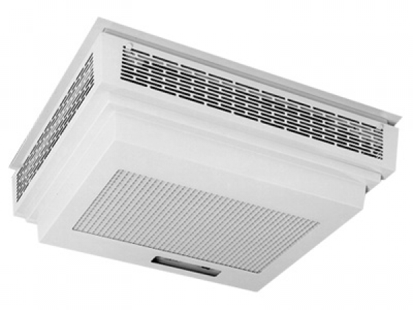 Model SSCB7-WHT Commercial Air Cleaner