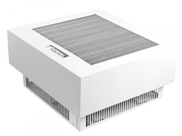 Model SSCB15-WHT Commercial Air Cleaner