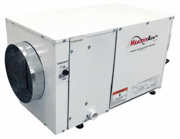 Model DH95 Dehumidifier