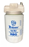 11V-R Gar-Ber Spin-On Fuel Oil Filter